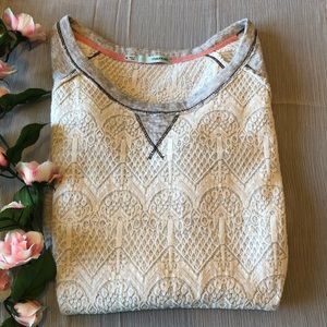 Maurice Knit Top